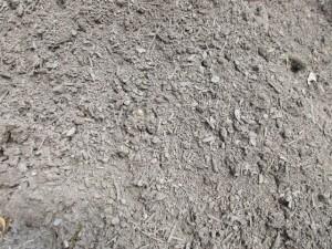 Premium Organic Topsoil